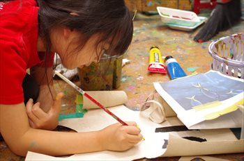子ども達に必要な経路を養うべき想像力と創造力~そしてアイデアを持つという事~