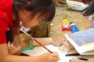 幼児期の芸術活動の必要性