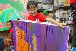 子ども脳の発達に大切なのは好奇心