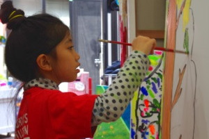 RYUHOW'S Children Art Houseが考える子ども絵画教室のあるべき姿