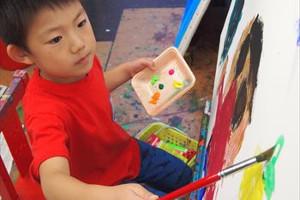 子ども絵画教室ではじめに学ぶべき大切なこと