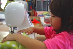 子どもアート教室で大切なコト